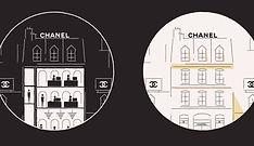 INTERSTALARTS - Showreel Films motion client Chanel