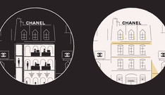 INTERSTALARTS - Showreel Films motion client Chanel