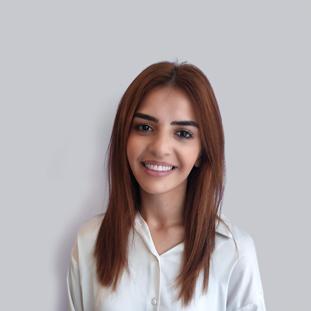 Assistante Clientèle Body Expert Zeynep