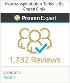 Témoignages de Proven Expert Dr Cinik Body Expert