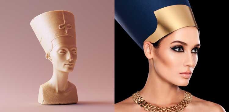 Bichectomie ou Nefertiti Cheeks ou Hollywood Cheeks
