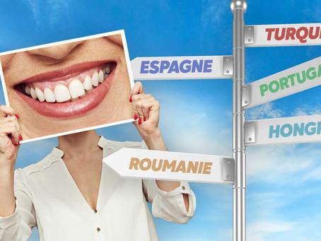 Tourisme Dentaire : quel pays choisir pour refaire ses dents ?