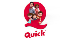 INTERSTALARTS - Showreel Films animés 2D-3D client Quick
