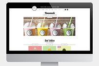 INTERSTALARTS - Site et ecosystème digital 360 client Juicery