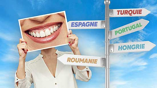 Dental Tourism: which country to choose to redo your teeth?