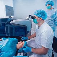 Meilleures cliniques de chirurgie oculaire avec Body Expert