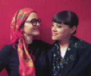 DonAntonia - Sandra et Virginie fondatrices