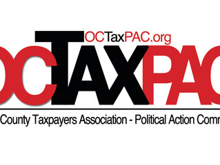 Orange County Taxpayers Association PAC endorses Campbell