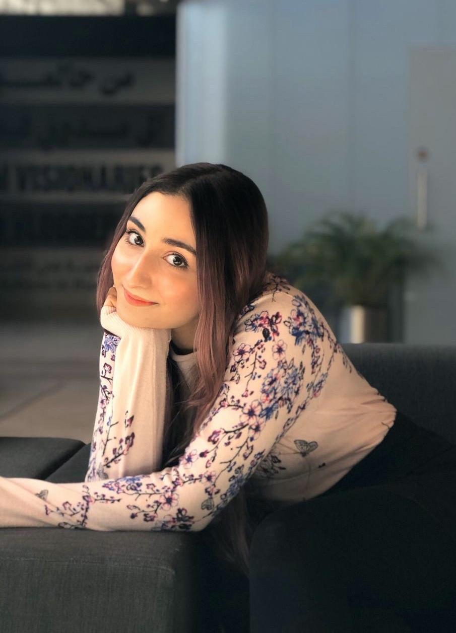Noor Haddad