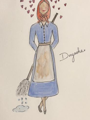 Dunyasha