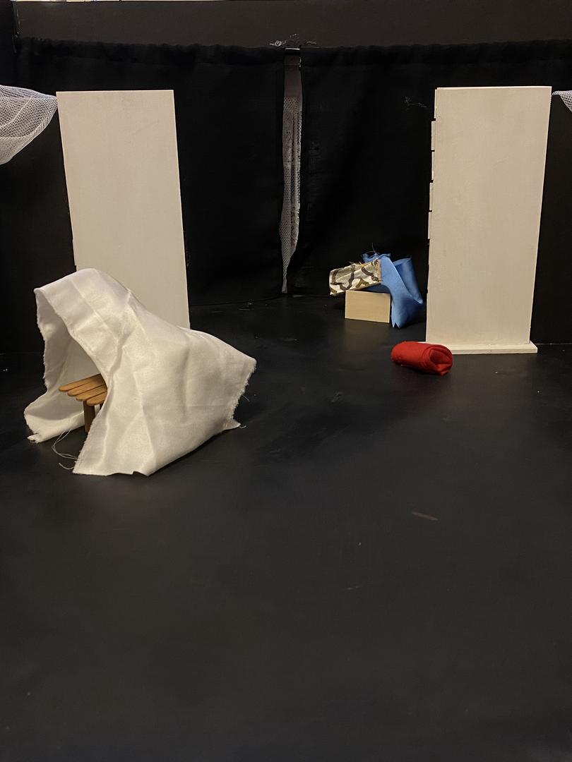 Act 4 - Model