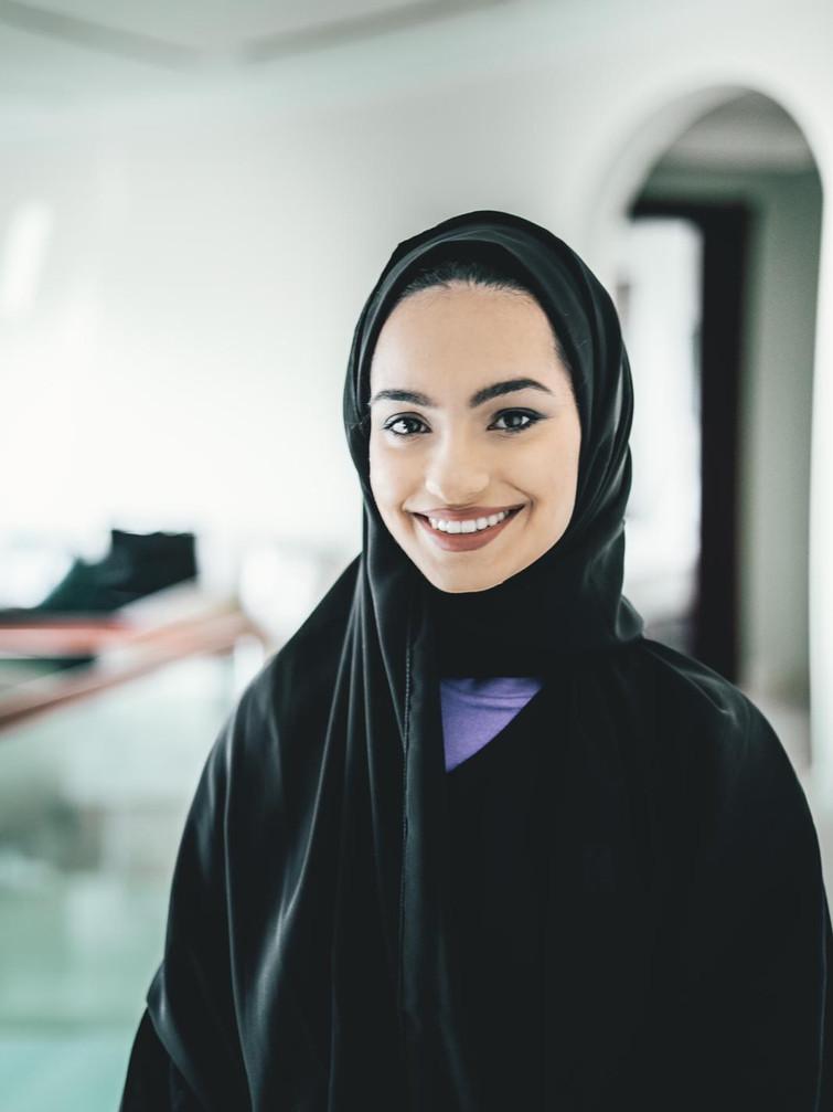 Alya Al Mansoor