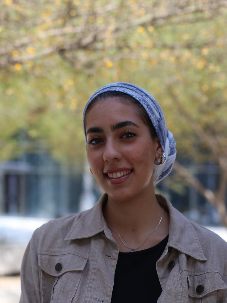 Maryam Gamar