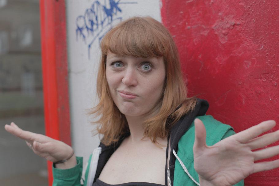 Emma Joliffe as character