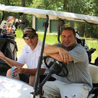 Golf Outing fun