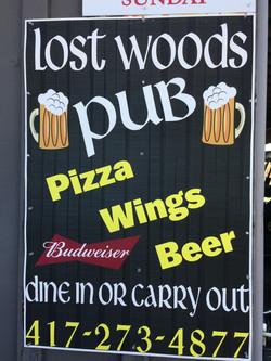 Lost Woods Pub