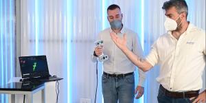 5 claves para el escaneado 3D de personas