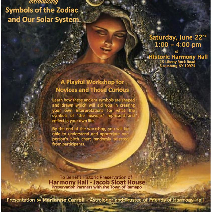 Language of Astrology!