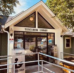 Sloatsburg Library front.jpg