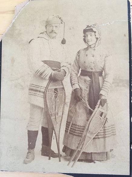 Great grandparents Moynahan.JPG