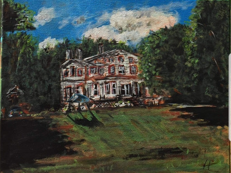 Plein Air 2019 Art Show Highlights