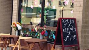 SloatsburgVillage.Com welcomes Mia's Kitchen