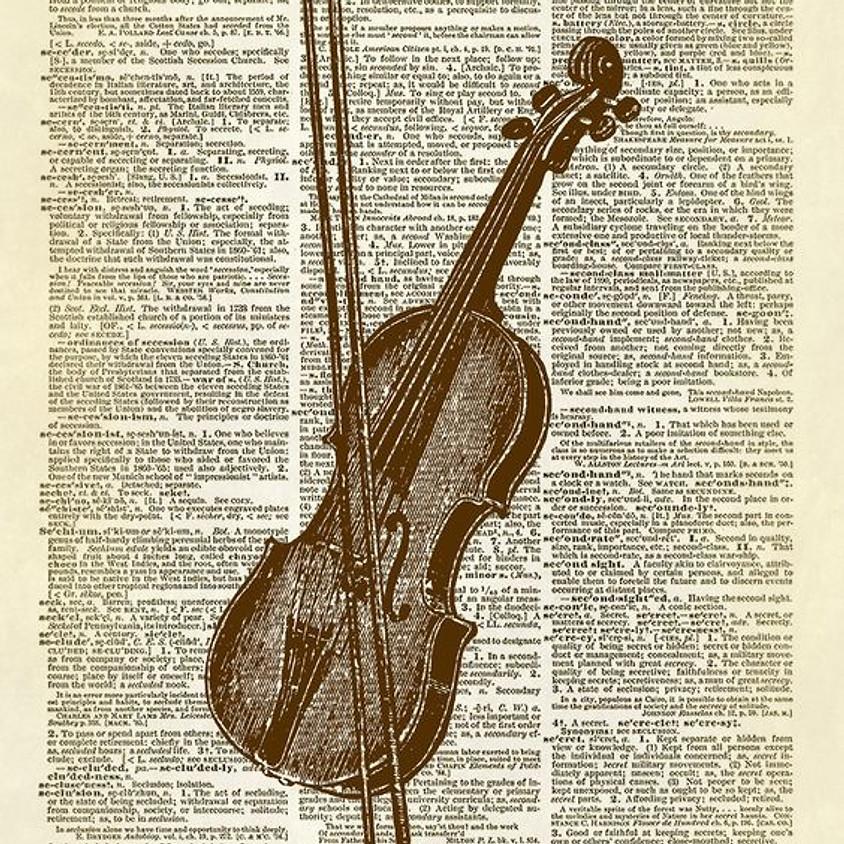 MERAKI: Music & Words