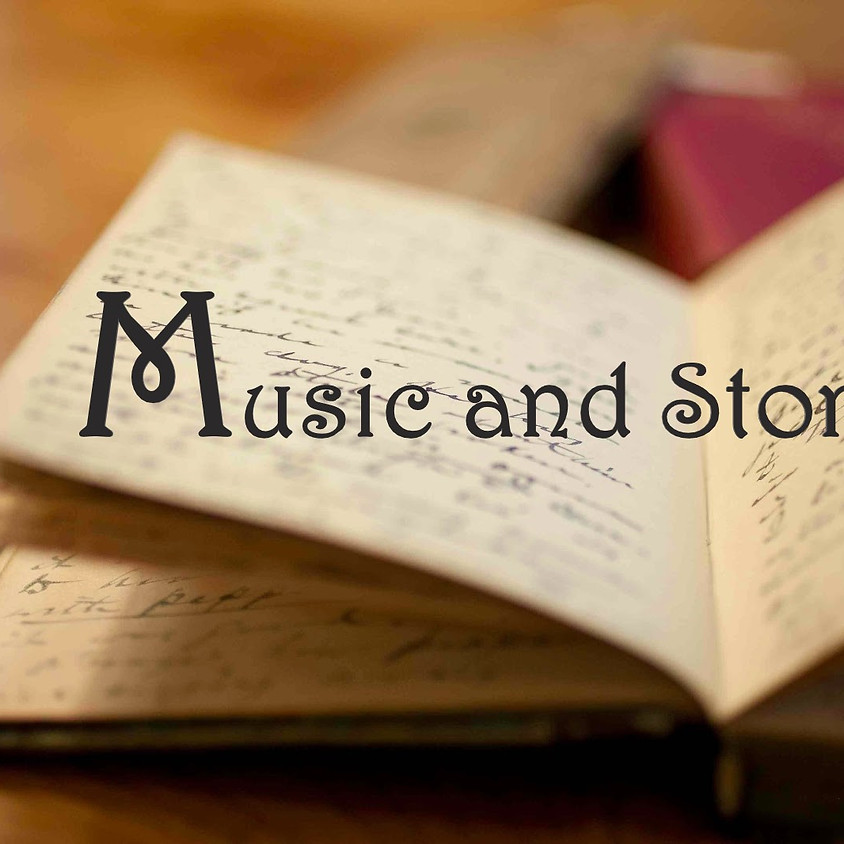 MUSIC AND STORY