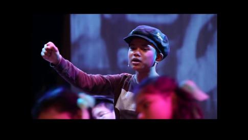 Rossignols en Cage - Children Theatre