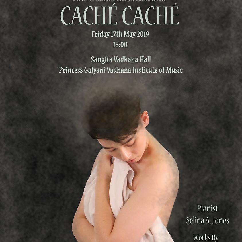 CACHÉ CACHÉ