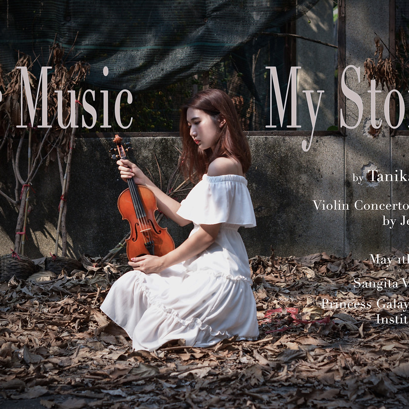YOUR MUSIC MY STORY