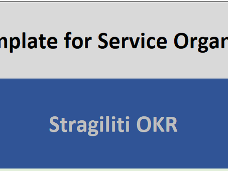 Get valuable OKR samples to accelerate your OKR program