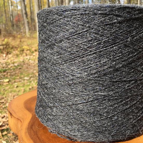 Black Sheep's Wool Scarf Batch #9