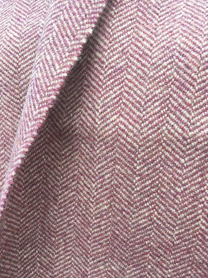 Hattersley Scarf: Custom, Thistle