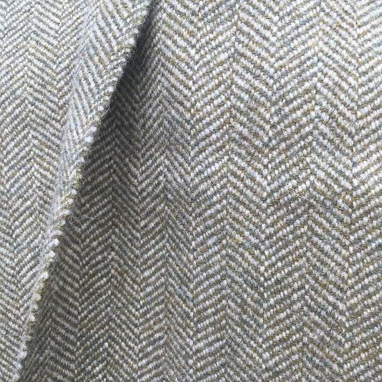 Hattersley Scarf: Custom, Northern Classic