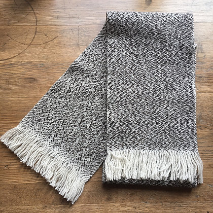 Hattersley Scarf: Birch Bark