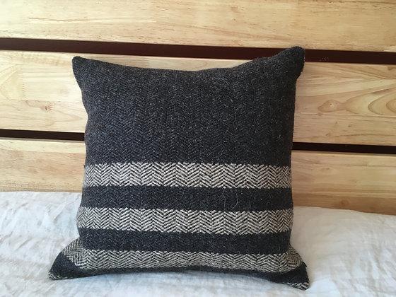 B.C. Throw Pillow: Chickadee