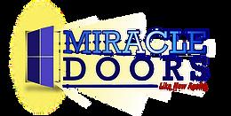 Miracle Doors Door Refinishing Company