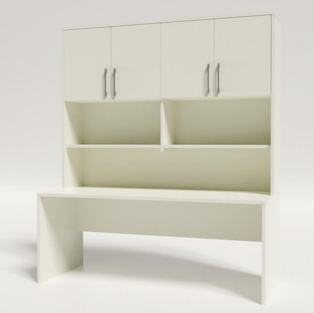 Desk 1800 x 750 x 2100H