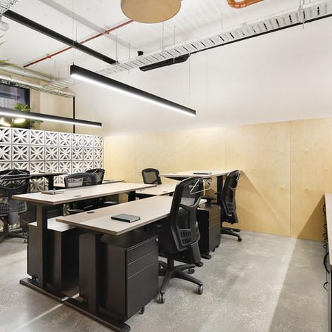 Height Adustable Desks