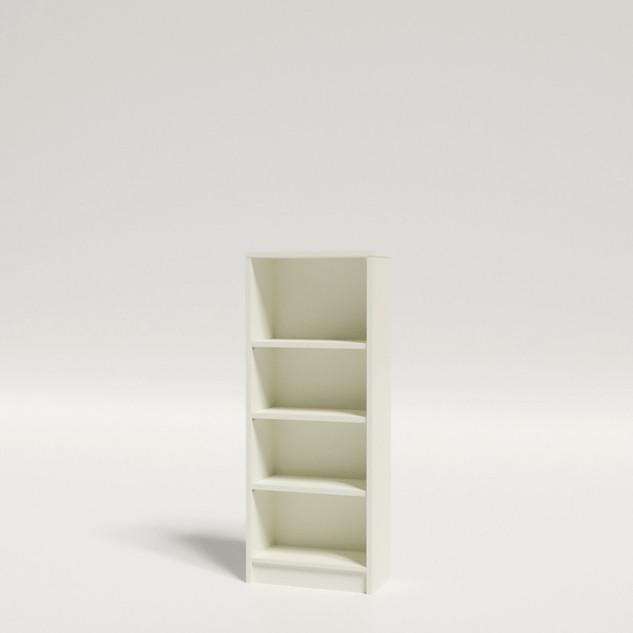 Bookcase 600mmL x 1500mmH
