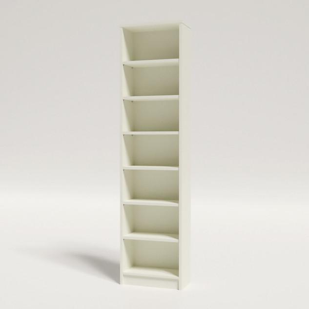 Bookcase 600mmL x 2400mmH