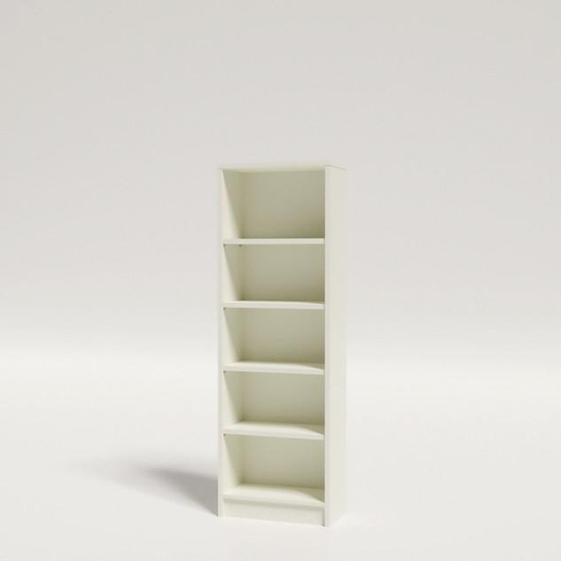 Bookcase 600mmL x 1800mmH