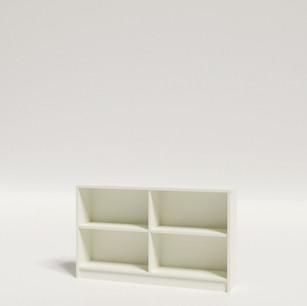 Bookcase 1500mmL x 900mmH