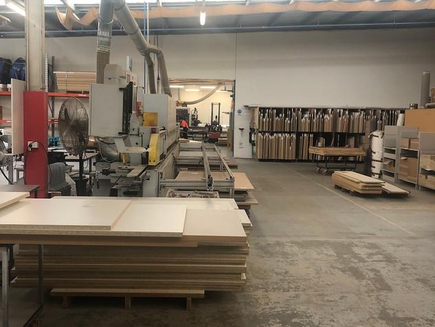 CNC Floor 1