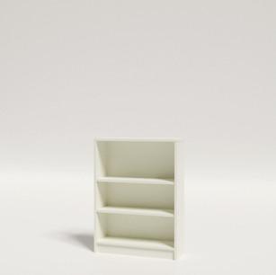 Bookcase 900mmL x 1200mmH