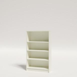 Bookcase 900mmL x 1500mmH