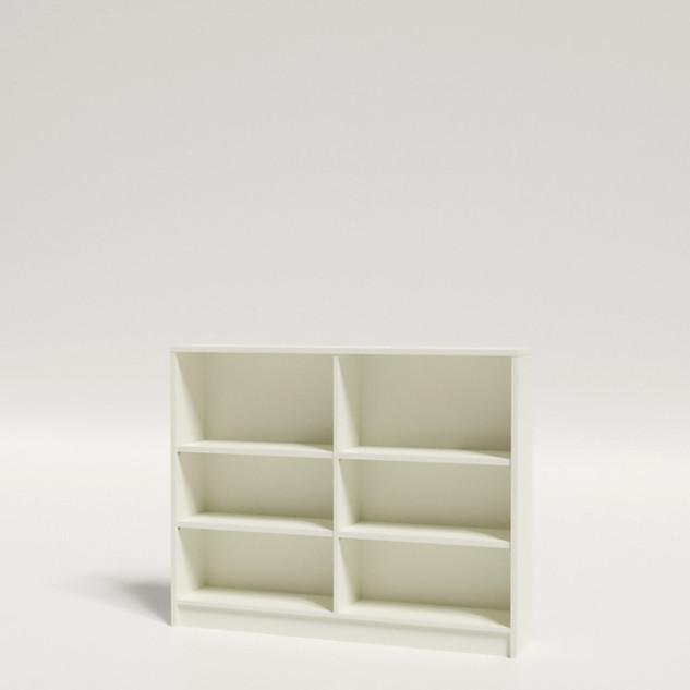 Bookcase 1500mmL x 1200mmH