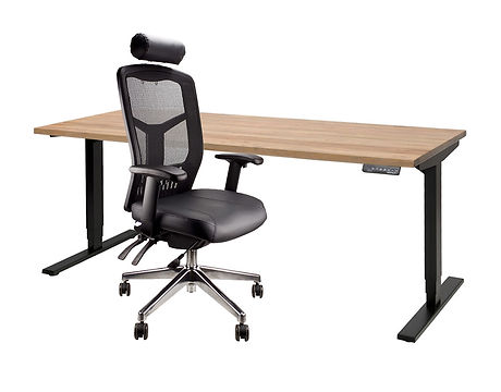 Sit Stand Desk Package 3