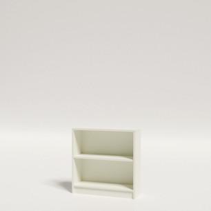 Bookcase 900mmL x 900mmH